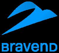 BRAVEND-BLUE