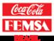 Logo Coca-Cola Femsa